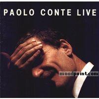 Paolo Conte - Live Album