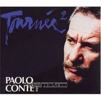 Paolo Conte - Tournee Vol. 2 (CD2) Album