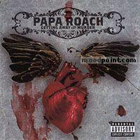 Papa Roach - Getting Away With Murder Album