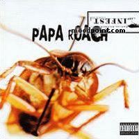 Papa Roach - Infest Album