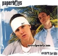Paperboys - No Cure For Life Album