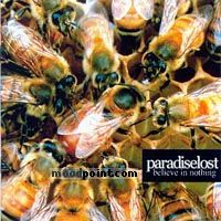 Paradise Lost - Believe In Nothing Album