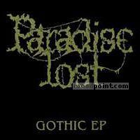 Paradise Lost - Gothic (EP) Album