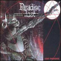 Paradise Lost - Lost Paradise Album
