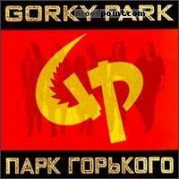 Park Gorky - Gorky Park Album
