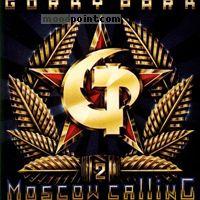 Park Gorky - Moscow Calling Album
