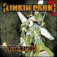 Park Linkin - (Reanimation) Album