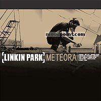 Park Linkin - Meteora Album