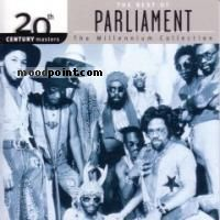 Parliament - 20th Century Masters - The Millennium Collection: The Best of Parliament Album