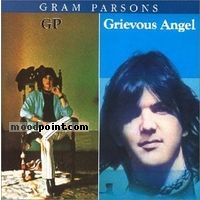 Parsons Gram - Gp/Grievous Angel Album