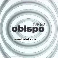 Pascal Obispo - Live 98 Album