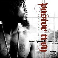 Pastor Troy - Face Off Album