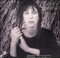 Patti Smith - Dream Of Life Album