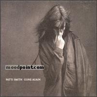 Patti Smith - Gone Again Album