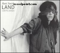 Patti Smith - Land (1975-2002) (CD 1) Album