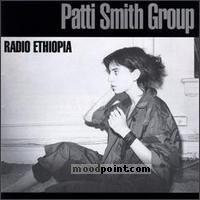 Patti Smith - Radio Ethiopia Album