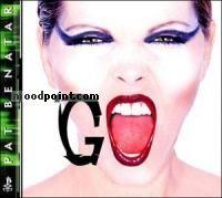 Pat Benatar - Go Album