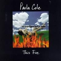 Paula Cole - This Fire Album