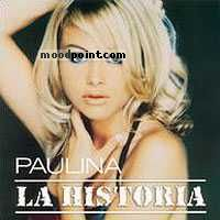 Paulina Rubio - La Historia Album