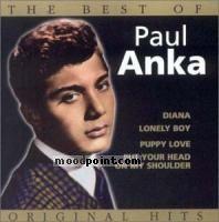 Paul Anka - The Best of Paul Anka Album