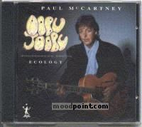 Paul McCartney - Oobu Joobu (CD 11) Album