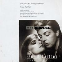 Paul McCartney - Press To Play Album