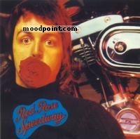 Paul McCartney - Red Rose Speedway Album
