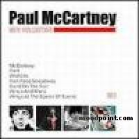 Paul McCartney - Singles Collection, CD1 Album