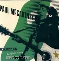 Paul McCartney - Unplugged Album