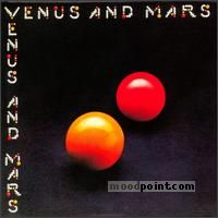 Paul McCartney - Venus and Mars Album