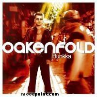Paul Oakenfold - Bunkka Album