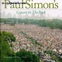 Paul Simon - Concert In The Park (CD 1) Album