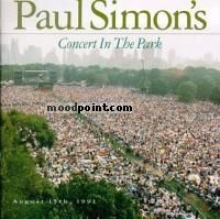 Paul Simon - Concert In The Park (CD 2) Album