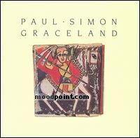 Paul Simon - Graceland Album