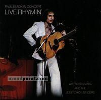 Paul Simon - Live Rhymin