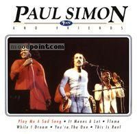 Paul Simon - Paul Simon and Friends Album