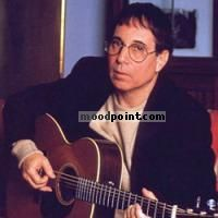 Paul Simon - Songs From The Capeman Album