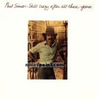 Paul Simon - Still Crazy After All These Years Album