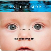 Paul Simon - Surprise Album
