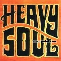 Paul Weller - Heavy Soul Album