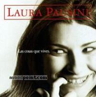 Pausini Laura - Las Cosas Que Vives Album