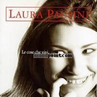 Pausini Laura - Le Cose Che Vivi Album