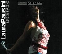 Pausini Laura - Live in Paris 05 Album