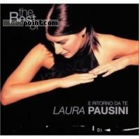Pausini Laura - The Best Of Album