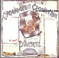Pavement - Crooked Rain, Crooked Rain Album