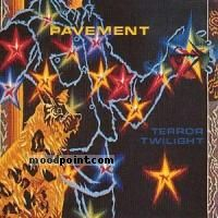 Pavement - Terror Twilight Album