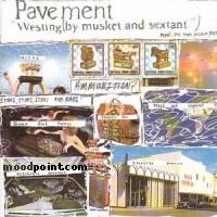 Pavement - Westing (By Musket and Sextant) Album