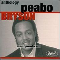 Peabo Bryson - Anthology Album