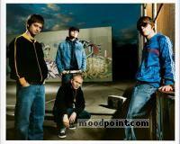 Quarashi - Xeneizes Album