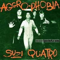 Quatro Suzi - Aggro Phobia Album